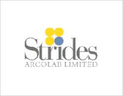 Strides Arcolab
