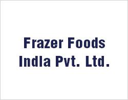 Frazer Foods India Pvt. Ltd.