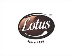 Lotus Chocolates